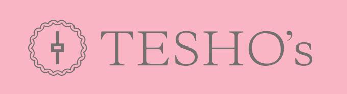 Logo Tesho's