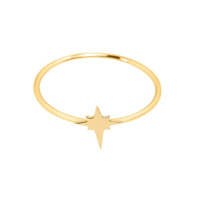 South Star GG Ring